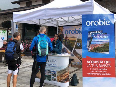 Weekend con Orobie a Castione, Clusone e Gandino