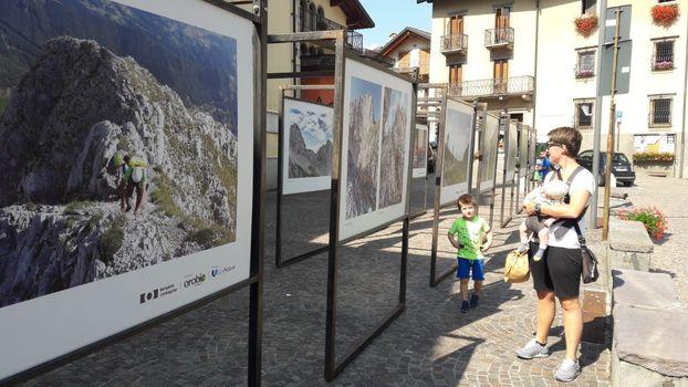 Le foto di «Presolana 2.846» a Schilpario