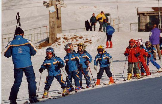 Maestri di sci, al via le prove in Valtellina