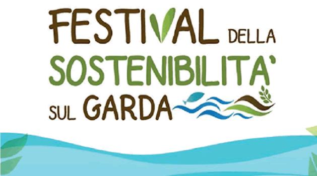 Sul Garda il Festival della Sostenibilità