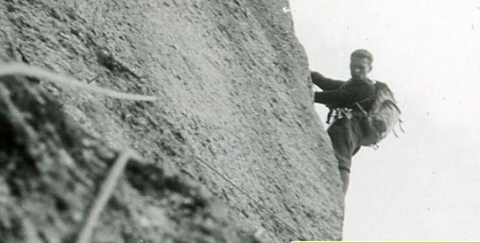 Lecco, corso roccia nel ricordo di Romano Perego