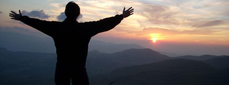 A Valcanale la benedizione degli alpinisti