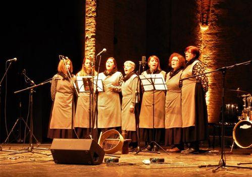 Nella Bergamasca due giorni di musiche e canti folkloristici
