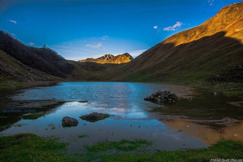 Domenica escursione in Valcanale