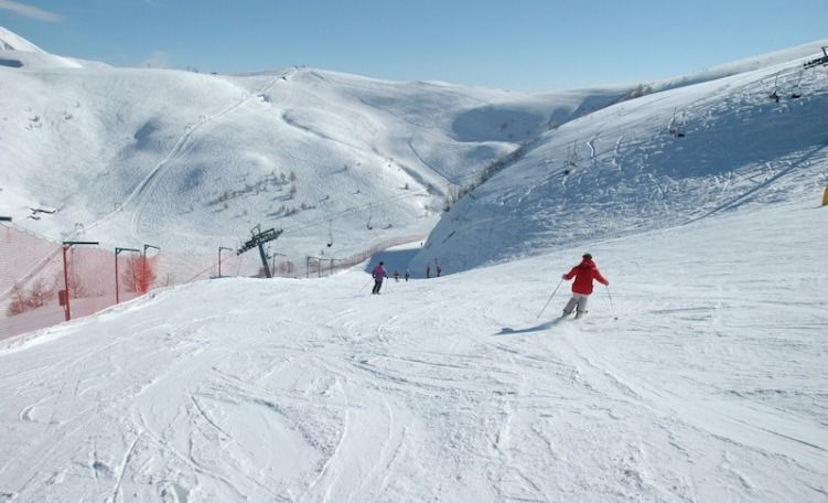 In Valle Camonica Free Ski per gli under 15