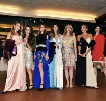 La fashion week di Miriam Tirinzoni fa tappa anche a Bergamo