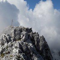Gran bell'avventura, panorama da cartolina e passaggi su roccia suggestivi!!