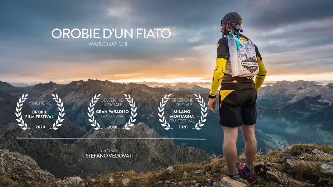 Online il film Orobie d'un fiato