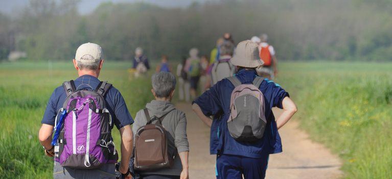 Un Cammino virtuale insieme a Sant'Agostino