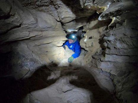 Moltrasio, ritorno nella grotta dimenticata