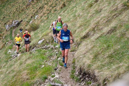 Corse e trail, una stagione di novità