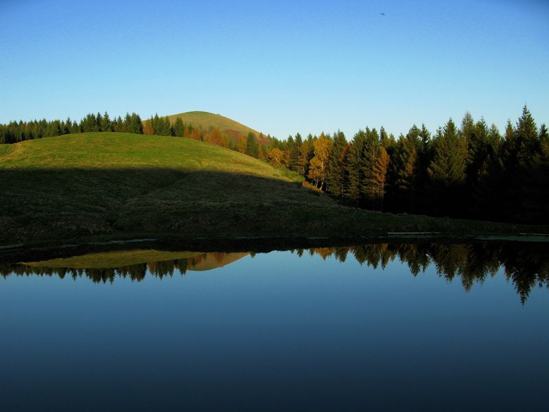 Annullata l'escursione in valle d'Intelvi