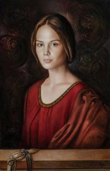 Omaggio a Leonardo nella sacrestia del Bramante a Milano
