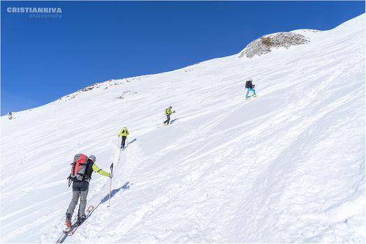Sport in montagna, la risposta al Cai