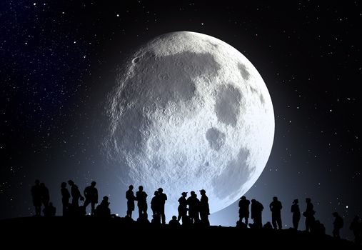 Il Planetario di Lecco celebra lo sbarco sulla Luna