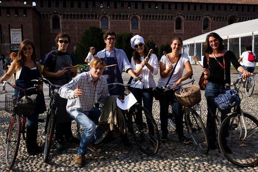 A Milano una caccia al tesoro per i giovani
