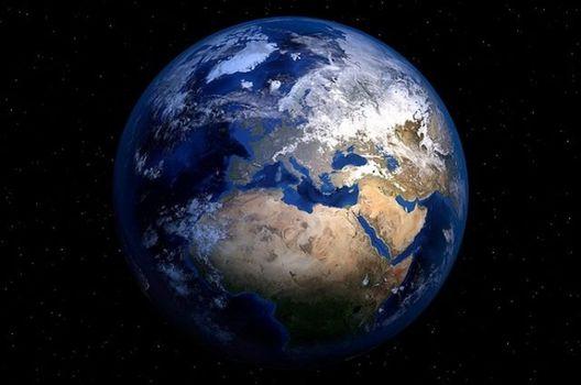 Origins, ad Arosio la storia della Terra