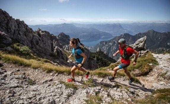 Ultra Trail del lago di Como