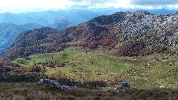 Un rifugio solidale ed ecosostenibile all'Alben