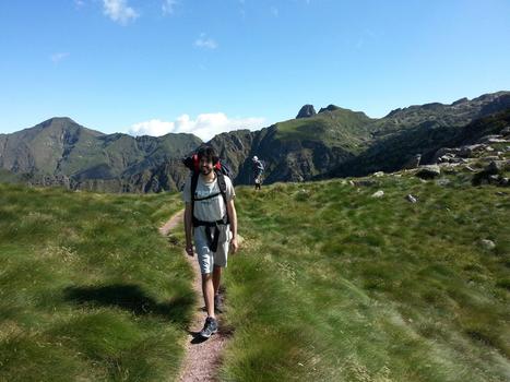 La montagna nel canto con Davide Riva