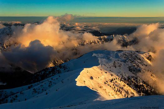 Paesaggi orobici. Il video di Claudio Ranza