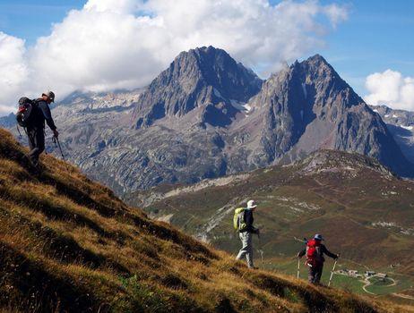 Legambiente, in val Brembana la Carovana delle Alpi