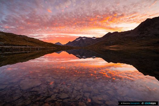 Fotografia di montagna secondo Meneghello