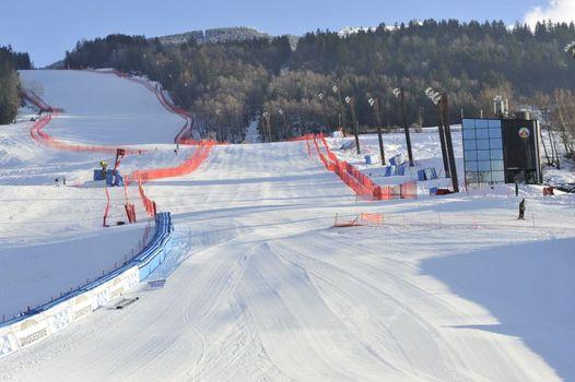 Olimpiadi 2026. Scialpinismo a Bormio