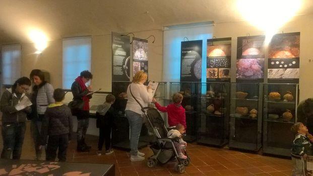 Famiglie al museo, domenica la Giornata nazionale