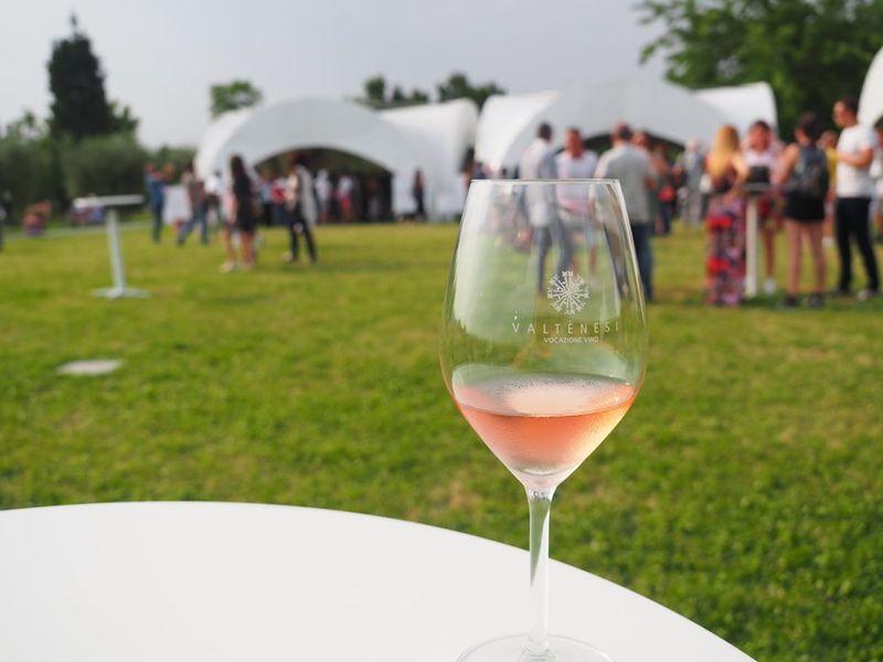 A Moniga del Garda di scena i vini autoctoni rosa