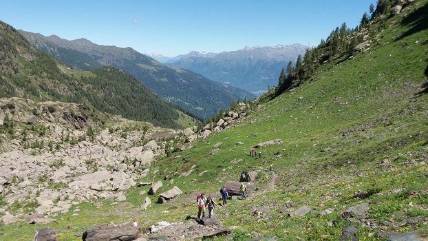 24 nuovi Accompagnatori di media montagna