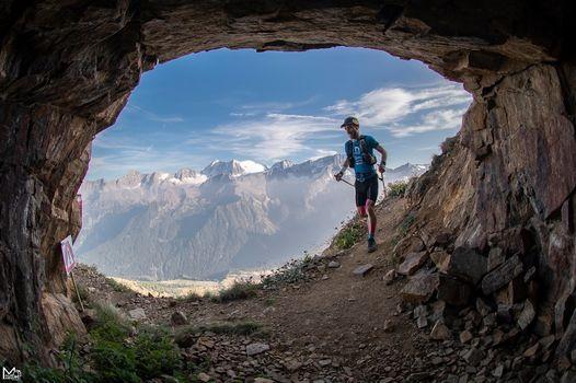 Adamello Ultra Trail, nulla da fare