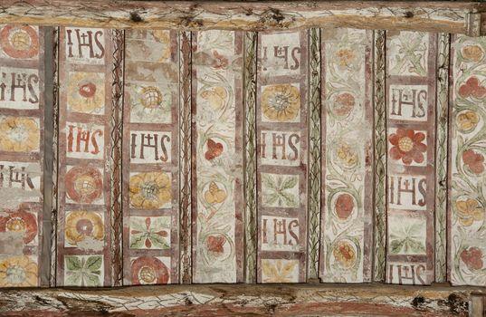 Adotta una formella, campagna per il convento di San Nicola