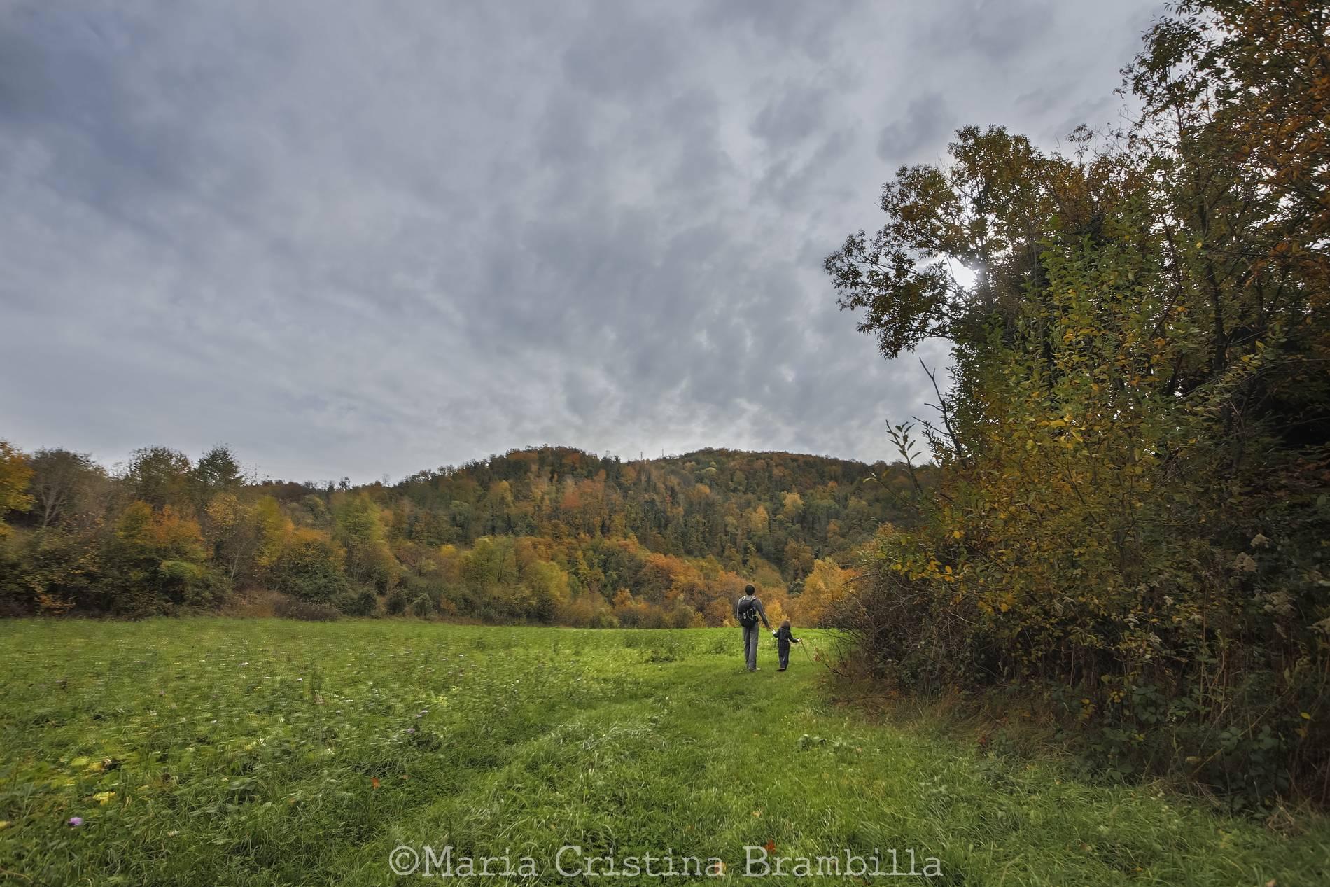 L'autunno risplende in Orobie. Online il numero di novembre