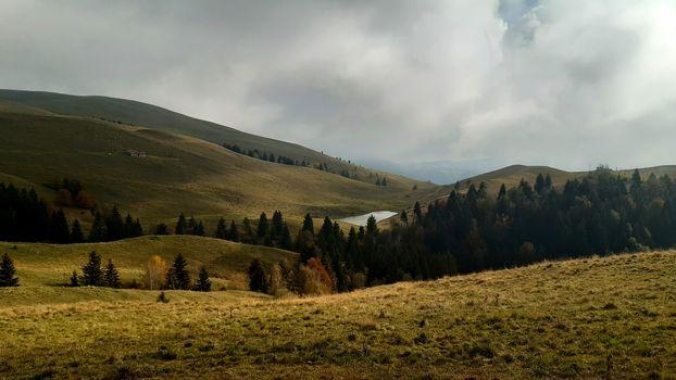 monte Farno ... angolo di paradiso