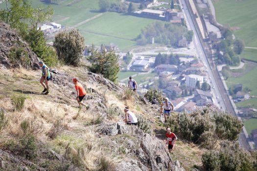 Colmen Trail rinviata a maggio
