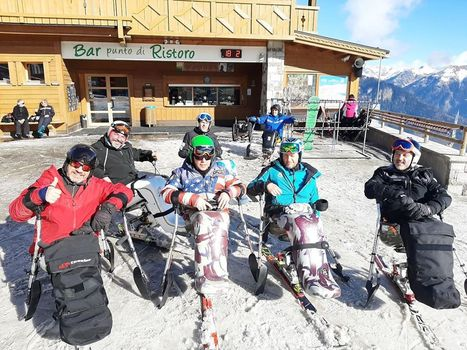 Maniva, sci per tutti