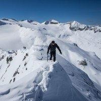 grazie ragazzi/e, no niente skiraid Alberto non ne sono in grado, io vado piano