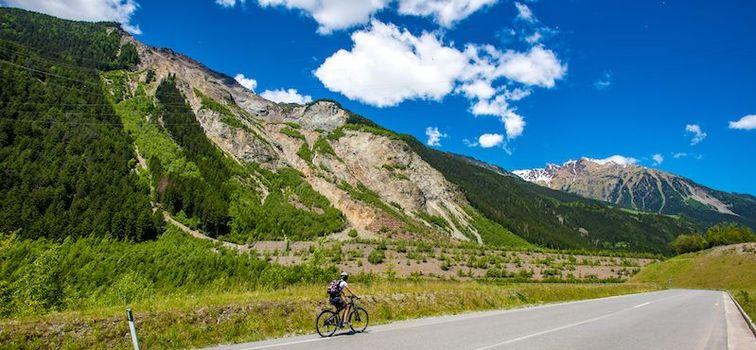 Sentiero Valtellina, nuovi tratti in cantiere