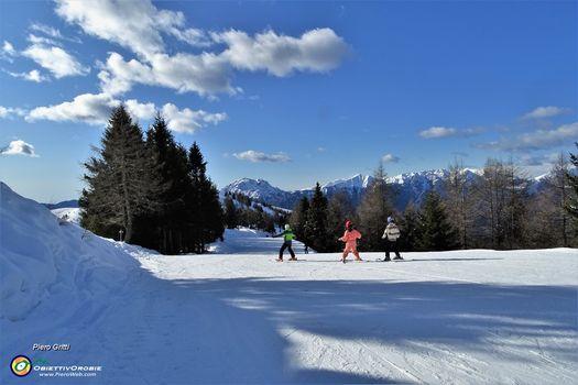 Sci, in Lombardia si parte il 15 febbraio