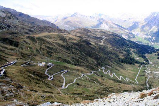 Sabato il Giro d'Italia in Valchiavenna