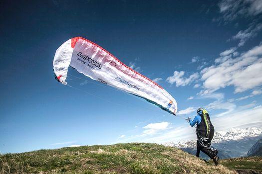 Salewa Ironfly, vince lo svizzero Maurer