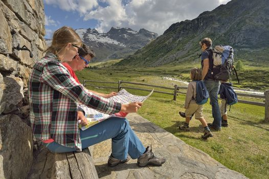 Orobie Extra, Young people for the mountains