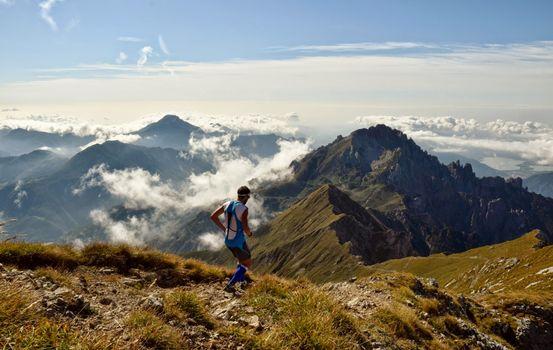 La Grigne skymarathon nelle world series