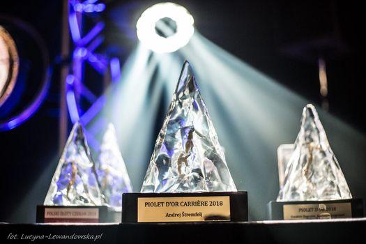 Piolet d'Or, i vincitori del 2019