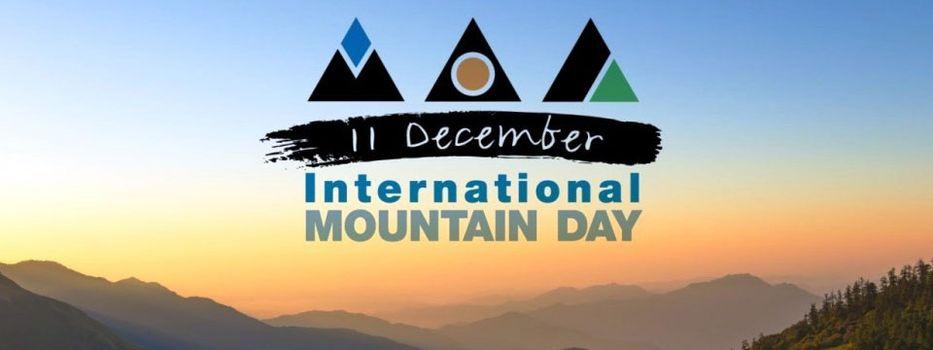 La Giornata internazionale della montagna