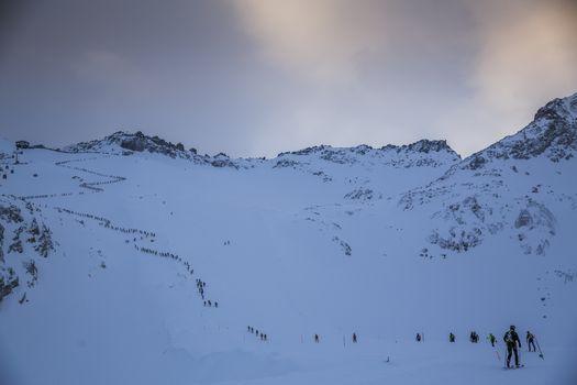 Adamello Ski Raid. Via alle iscrizioni