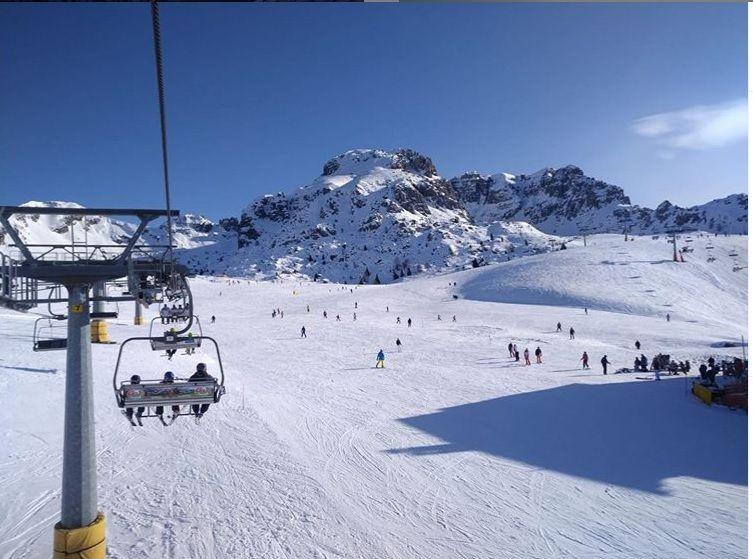 Covid, in arrivo 71 milioni per le montagne lombarde