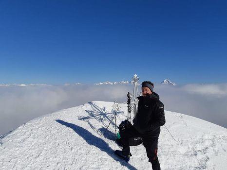 Passione montagna domani a Berzo San Fermo