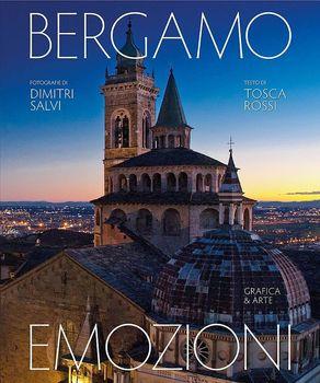 Bergamo Emozioni, la città si presenta attraverso le foto di Dimitri Salvi
